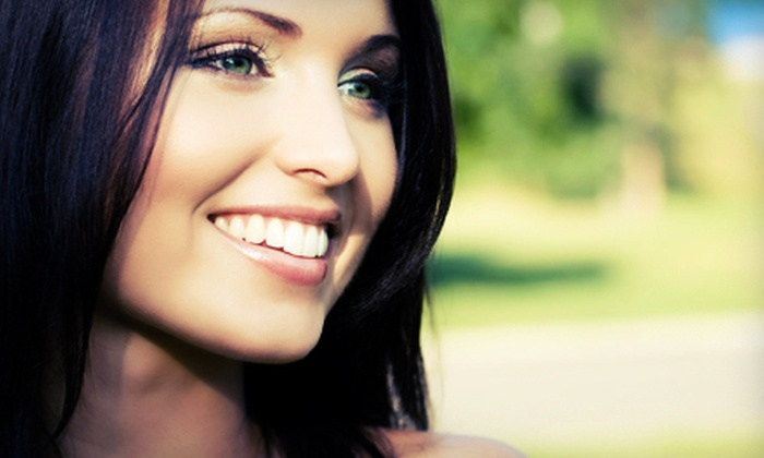 Mike Pulido, D.D.S. - Germantown: $2,999 for a Complete Invisalign Treatment from Mike Pulido, DDS ($5,999 Value)