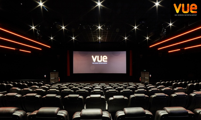 VUE FINAL DAY: Three Cinema Tickets from £, Valid at over 80 Locations Nationwide (Up to 67% Off) Our daily local deals consist of restaurants, spas, hotels, massages, shopping vouchers, things to do, and a whole lot more, in hundreds of cities across the world.