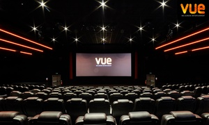 Vue : Vue: Three Cinema Tickets from £12.96, Valid at over 80 Locations Nationwide (Up to 67% Off) Valid from 29th August