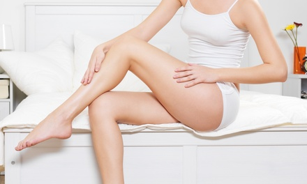 Skin-Tightening, Ultrasonic-Cavitation, or Status 3:60 Treatment at Status Body Studio (Up to 73% Off)