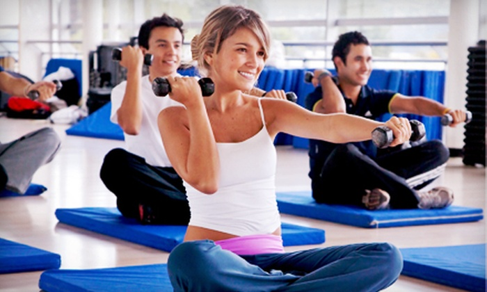 L.E.A.R.N. - Baldwin: 5, 10, or 20 Adult or Kids' Fitness Classes at L.E.A.R.N. (Up to 87% Off)