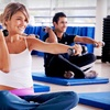 Up to 87% Off Fitness Classes