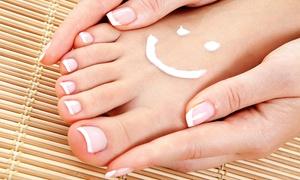 Ma Pause Beauté: Beauté des mains et/ou des pieds express et pose vernis semi-permanent couleur / french dès 19,90 € chez Ma Pause Beauté