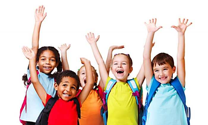 Children of Tomorrow, Learning Center and Childcare - Rosedale: Two or Three Days of Drop-In Childcare at Children of Tomorrow, Learning Center and Childcare (Up to 78% Off)