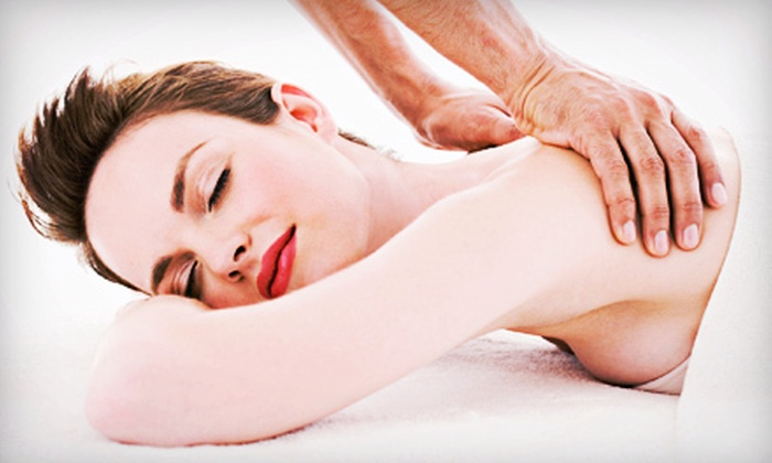 F. Joseph Smith's Massage Therapy Center - Almonte: One-Hour Massage, or One-Hour Hot-Tub Soak for Two at F. Joseph Smith's Massage Therapy Center (Up to Half Off)