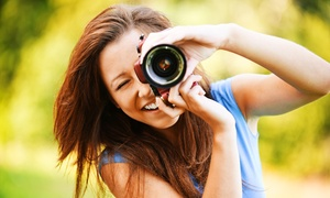Koeln Fotostudio ATELIER5b: Anfänger-, Outdoor- oder Nacht-Fotoworkshop im Koeln Fotostudio ATELIER5b ab 49 € (bis zu 68% sparen*)