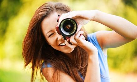 Anfänger-, Outdoor- oder Nacht-Fotoworkshop im Koeln Fotostudio ATELIER5b ab 49 € (bis zu 68% sparen*)