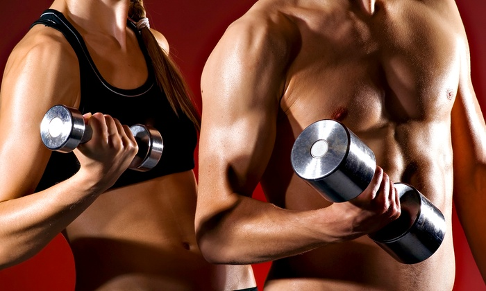 Fit 2 Ripped Fitness - Palos: 10 or 20 Boot-Camp Classes at Fit 2 Ripped Fitness (Up to 80% Off)