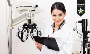 Studi Oculisti Associati: Visita oculistica con esami e retinografia. Valido in 6 città