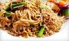My Thai Restaurant - San Rafael: $15 Worth of Thai Food