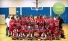 (G-Team) Pontiac Cobras Basketball Organization: If 50 People Donate $10, Then Pontiac Cobras Basketball Organization Can Send 20 Inner-City Boys to Basketball Camp