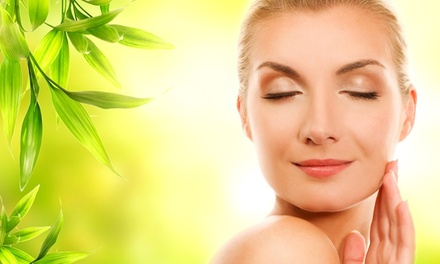 Choice of One or Two Facial Treatments at Coastal Skin Rejuvenation, PLLC (58% Off)