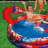 Banzai Slide 'N' Spray Dragon Pool