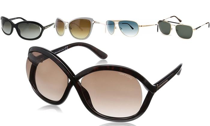 eb692a3813 Tom Ford Sunglasses
