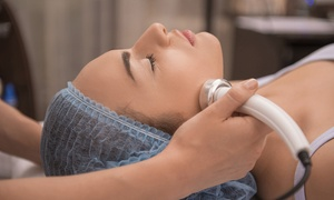 Glamour'Us Beauty: 45 or 75-Minute Treatment: Crystal Clear Microdermabrasion Choice of Facial at Glamour'Us Beauty