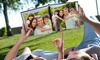 """Photo Deals: $10 for a Custom 8""""x11"""" Hard-Cover 20 Page Photo Book from Photo Deals ($49.99 Value)"""