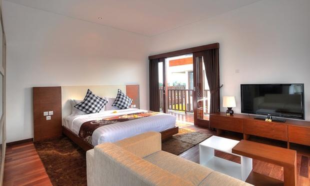 Bali: 4* Pool Villa in Canggu 2