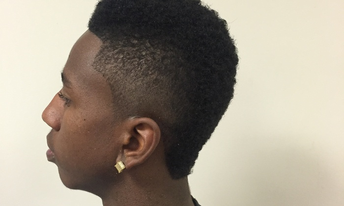 H2O Productions - Multiple Locations: Five Men's Haircuts from H2O Productions (50% Off)