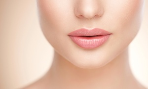 Vanite Permanent Cosmetics: $175 for One 30-Minute Permanent Full Lip-Color Enhancement at Vanite Permanent Cosmetics ($350 Value)