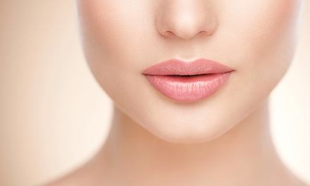 AntiWrinkle Injection on 1 Area $99 or 1 Major and 1 Minor Area $149 at Soul Cosmetic Clinic