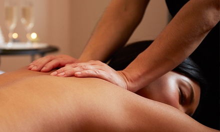 $35 for a 60-Minute Swedish Massage at Waterland Wellness Massage ($75 Value)