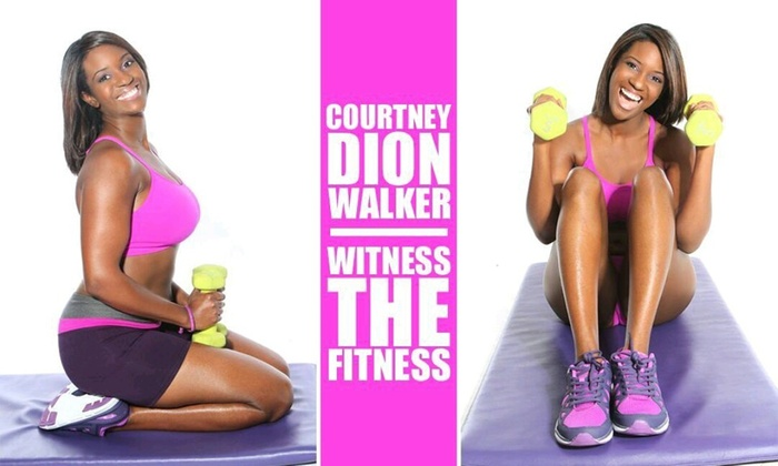 Cdw Fitness - Duluth: Five Fitness Classes at CDW Fitness (65% Off)
