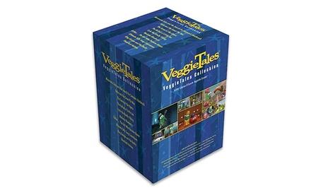 Veggie Tales 10-DVD Set