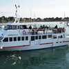Croisière en bateau au Morbihan