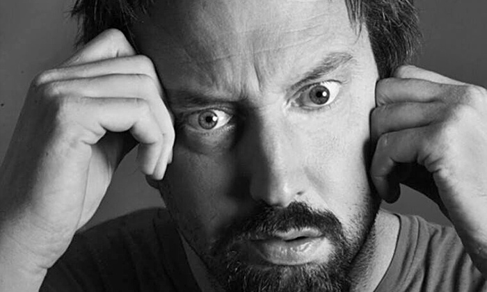 The Tom Green Show - Las Vegas, NV: The Tom Green Show at Vinyl at Hard Rock Hotel and Casino on May 16–18 at 7:30 p.m. (Up to 44% Off)