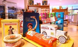 Musée de la Chicorée Leroux: Visite du Musée de la Chicorée Leroux avec dégustation pour 2, 4 ou 6 personnes dès 6 €