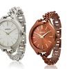 Geneva Chain-Link Women's Watches