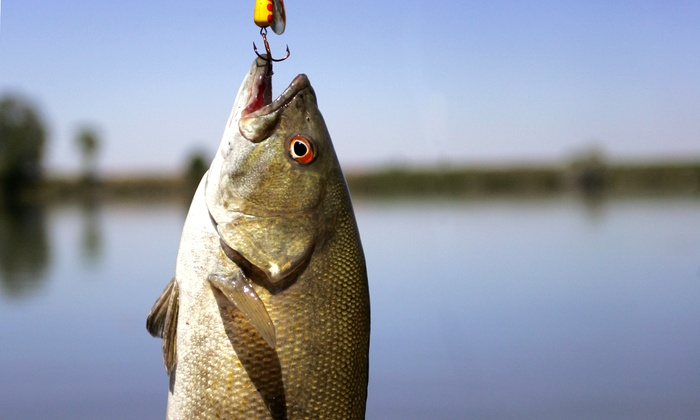 PRO River Outfitters - New Haven: $223 for a Half-Day Guided Fishing Trip from PRO River Outfitters ($500 Value)