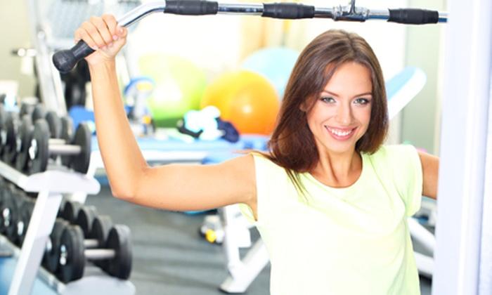 LA WELLNESS - Milano: La Wellness - 3 o 6 mesi open con corsi, personal trainer e spa da 69 € invece di 290