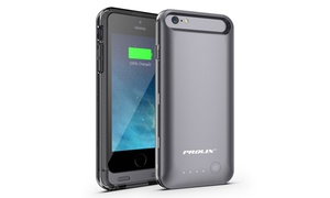 "Prolix Apple-certified Protective Battery Case For Iphone 6 With 4.7"" Display"