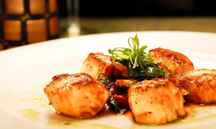 Pinocchio's Ristorante - Palmer Town: Upscale Northern Italian Cuisine for Two or Four or More at Pinocchio's Ristorante (Up to 43% Off)