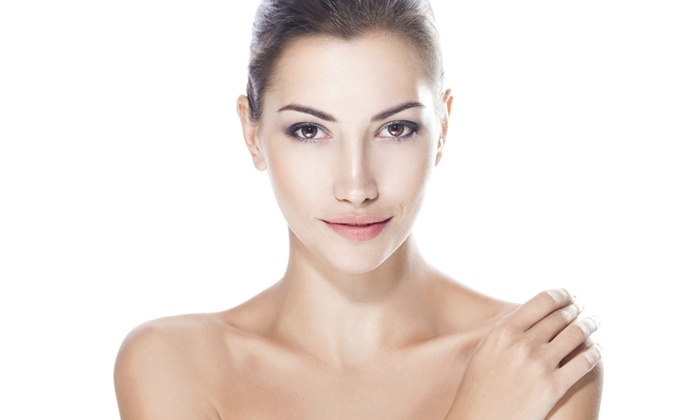 Caruso Aesthetics - Caruso Aesthetics: One or Two Laser Skin-Rejuvenation Treatments at Caruso Aesthetics (75% Off)