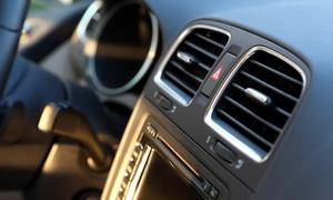 garage brilan: Entretien de climatisation et recharge complète à 35 € au lieu de 69 € au Garage Brilan