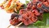 Up to 42% Off at Kusina Restaurant & Market
