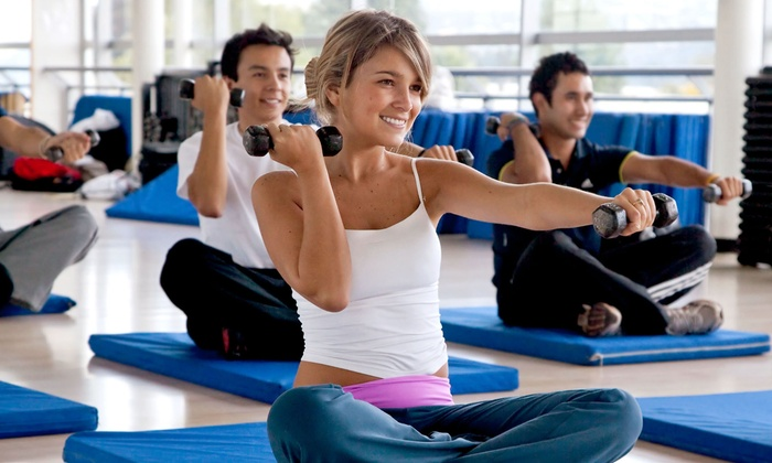 Real Results Fitness and Health - Millard: $94.50 for Assessment, Massage, and Fitness Classes at Real Results Fitness and Health ($189 Value)