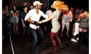 Las Vegas Dance Factory: Four Private Dance Classes from Las Vegas Dance Factory (75% Off)