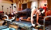 Fit Buddha - Ventura: Three or Six Barre Aerobic Dance or Megaformer Classes at Fit Buddha (Up to 64% Off)
