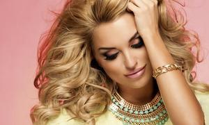 Dalydà Parrucchieri: Seduta di bellezza per capelli con taglio, colore, piega in centro da Dalydà Parrucchieri(sconto fino a 74%)