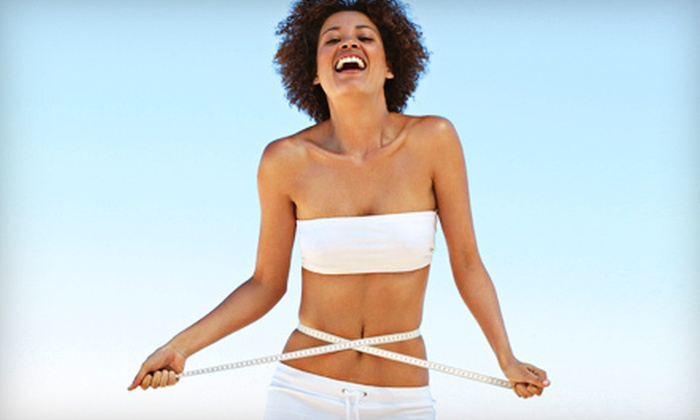 Memphis Laser Fat Loss - Memphis: Three or Six LipoLaser Treatments at Memphis Laser Fat Loss (Up to 78% Off)