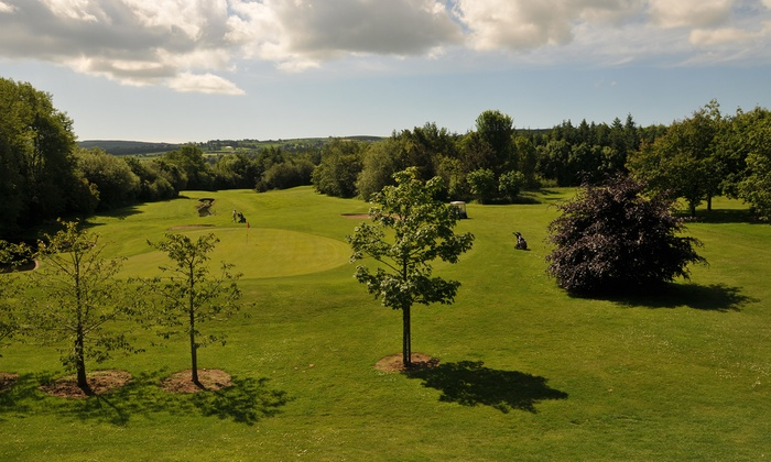 West Waterford Golf - Dungarvan: Round of Golf For Two or Four at West Waterford Golf (Up to 65% Off)