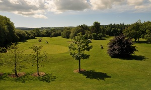West Waterford Golf: Round of Golf For Two or Four at West Waterford Golf (Up to 65% Off)