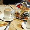 Afternoon Tea For Two £9