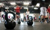Kosama - Madison: 3- or 12-Month Gym Membership or 5 or 15 Fitness Classes at Kosama (Up to 66% Off)