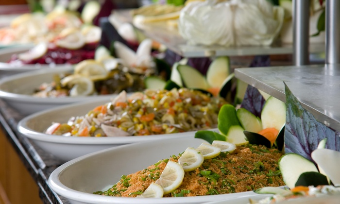 Day La Soul Catering - Pittsburgh: $85 for $100 Worth of Catering Services — Day La Soul Catering