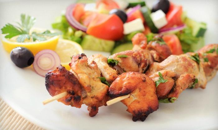 Ollie's Lebanese Cuisine - Henery Ford: $25 Worth of Lebanese Food