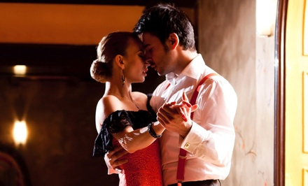 Four Dance Classes from Argentine Tango by the Bay Mobile, AL (50% Off)